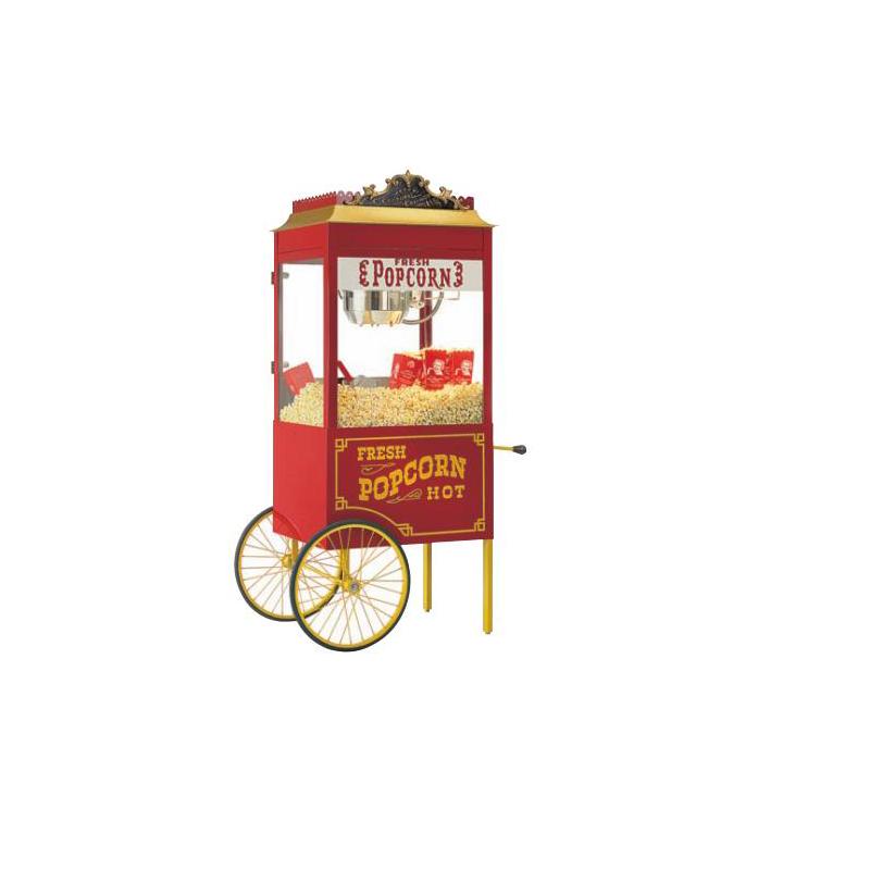14 oz Profiteer Antique + Charrette 2 roues CRETORS