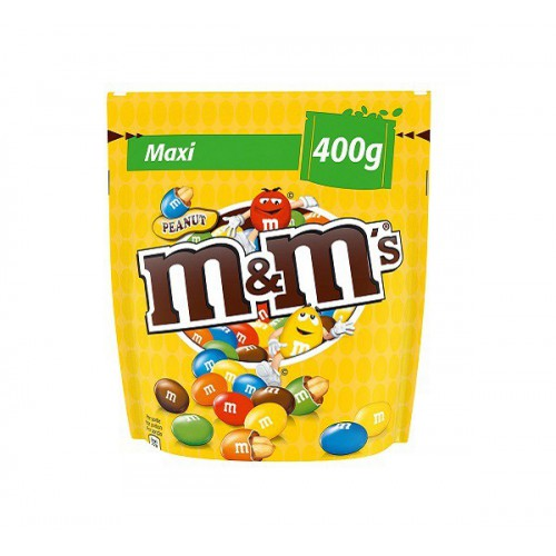 MM'S Peanut 400g
