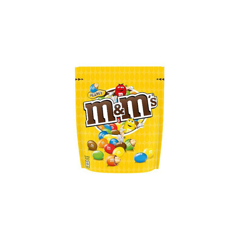 MM'S Peanut 300g