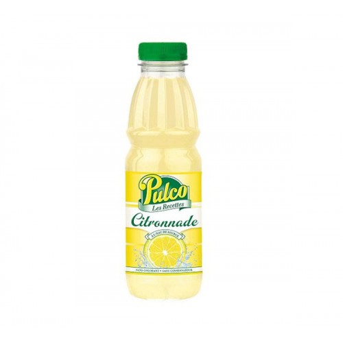 Pulco Citron 50 cl