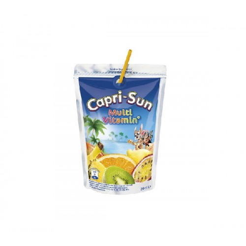 Capri sun multi 20 cl
