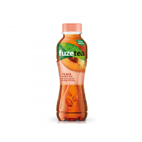 Fuze Tea Pêche 40 cl
