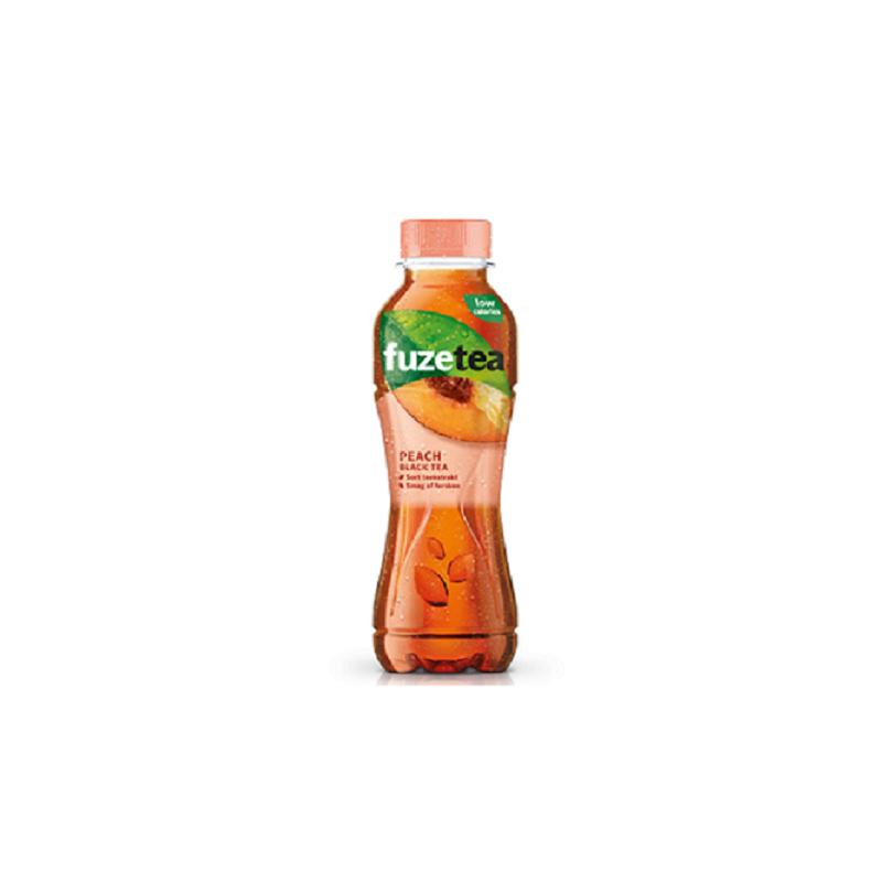 Fuze Tea peche 50 cl