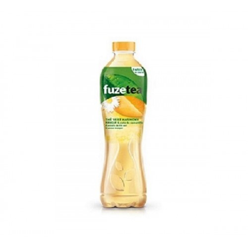 Fuze Tea Mangue Camomille 40 cl