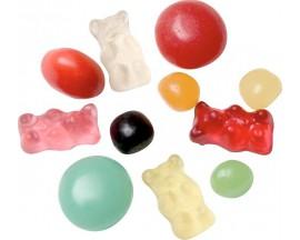 Bonbons sachets