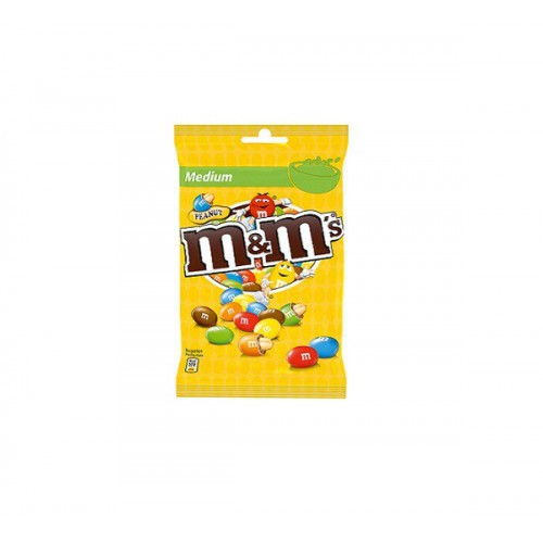 MM'S Peanut 100g