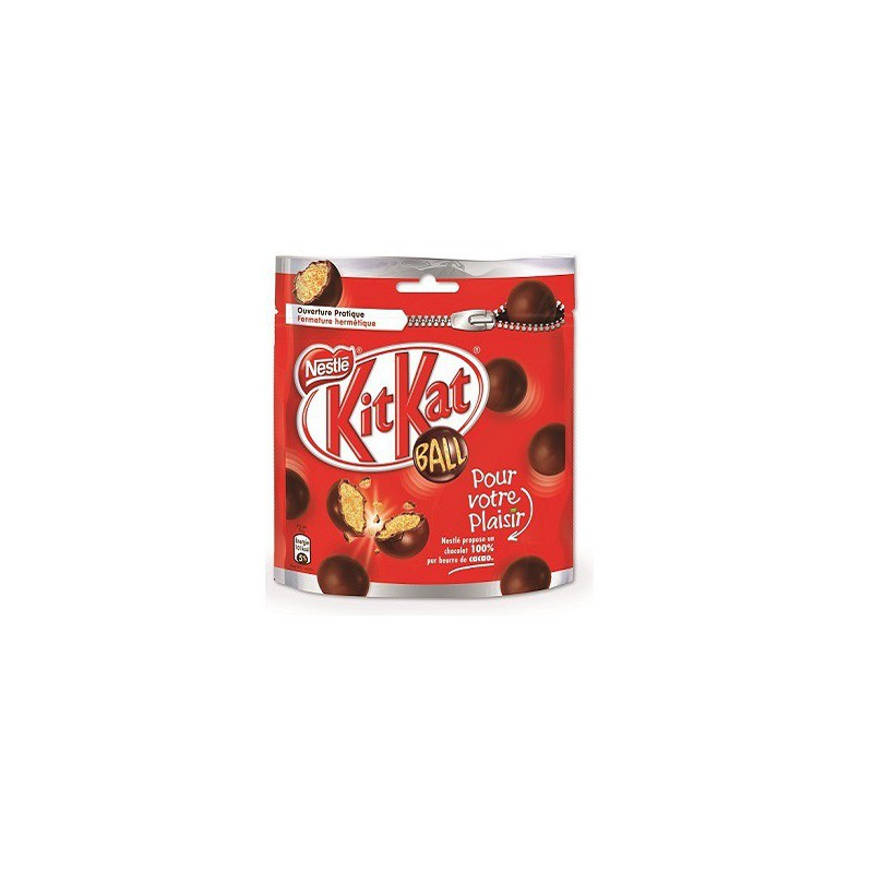 Kit kat ball 140g
