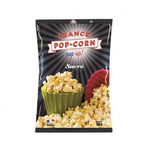 Pop-corn sucré 100 g