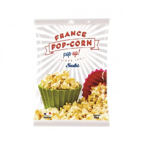 Pop-corn salé 70 g
