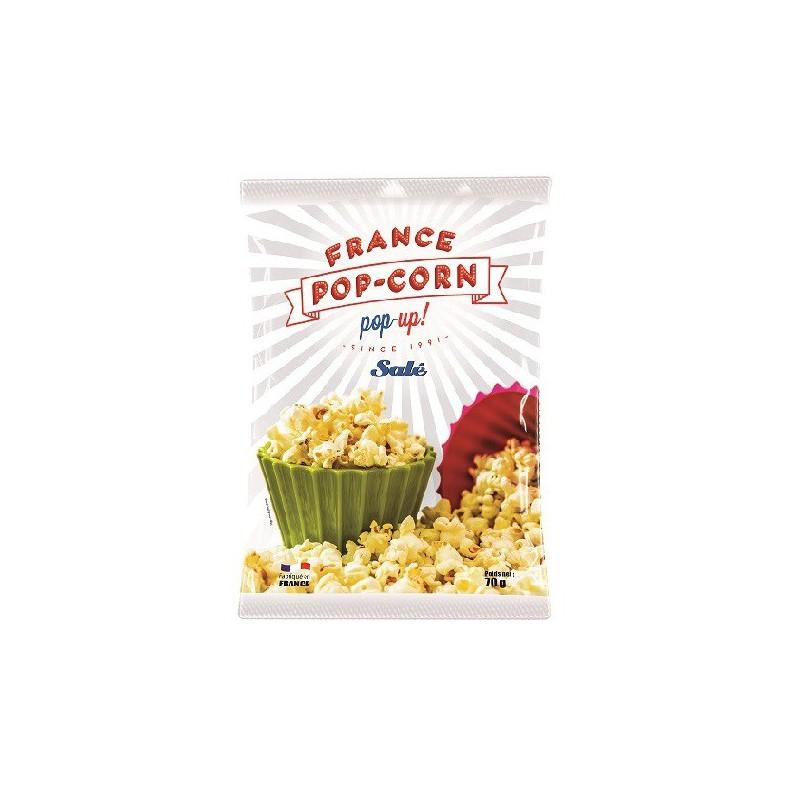 Pop-corn salé 70 g