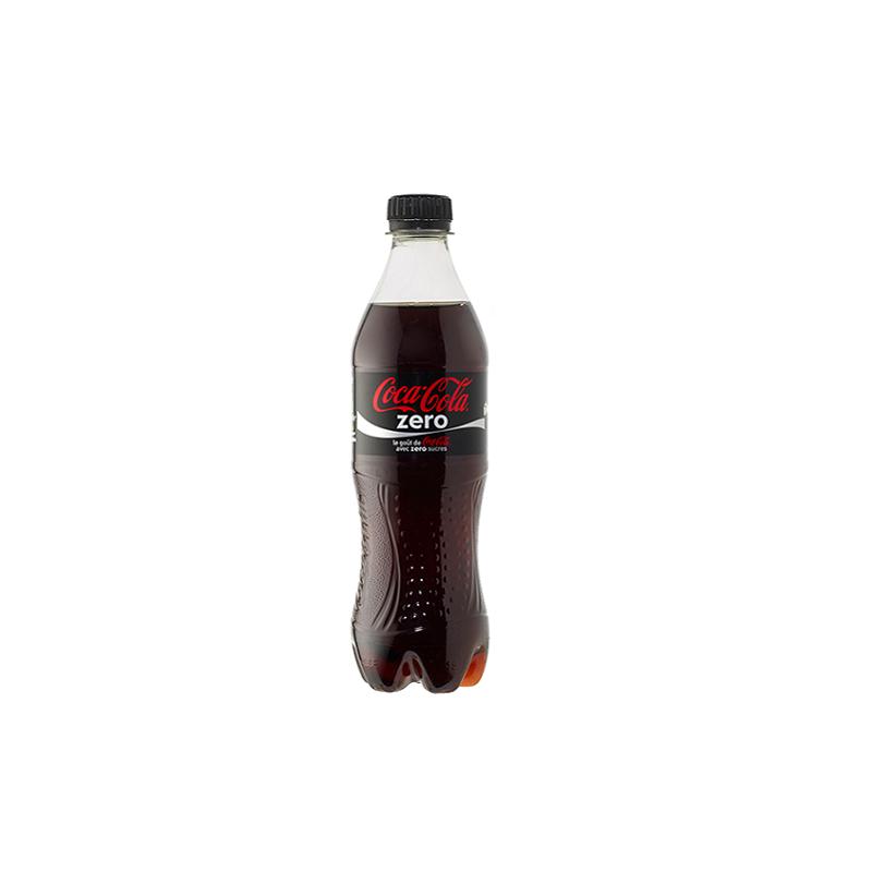 Coca Zéro 50 cl