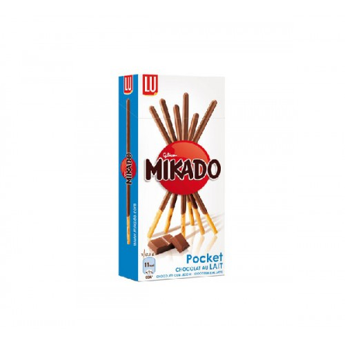 Mikado choc lait 39g