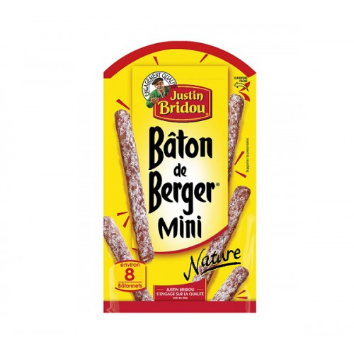 Mini bâton de berger JB nature
