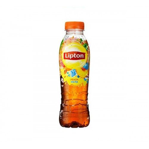 Lipton ice tea pêche  50 cl