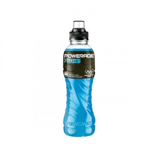 Powerade ice 50 cl