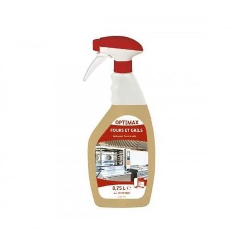 Nettoyant dégraissant marmite 750 ml