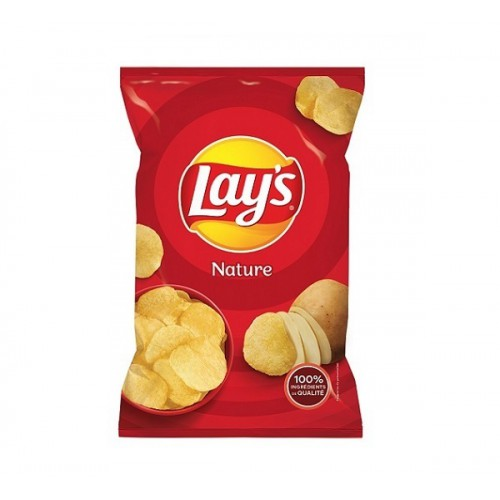Chips Lay's sel 75g