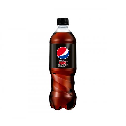 Pepsi max 50 cl