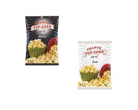 Pop-corn sachets