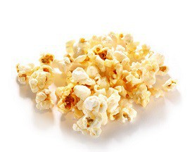 Pop-corn vrac